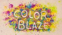 Color Blaze 5k Run/Walk - Le Claire, IA - race62578-logo.bBfcvH.png