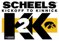Kickoff to Kinnick 5K - Iowa City, IA - race70328-logo.bCC9Az.png