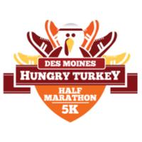Des Moines Hungry Turkey Half Marathon & 5K - Des Moines, IA - race38074-logo.bxSZWZ.png