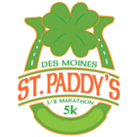 Des Moines St. Paddy's Half Marathon & 5K Run/Walk - Des Moines, IA - race42415-logo.bArMri.png