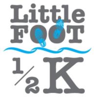 Little Foot 1/2K Walk/Run - Willmar, MN - race71619-logo.bCBASX.png
