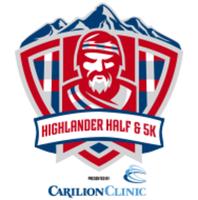 Highlander Half Marathon & 5K presented by Carilion Clinic - Radford, VA - race42424-logo.bATrFl.png