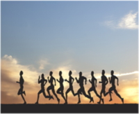 Dinwiddie Five Forks 5K Fun Run/Walk - Dinwiddie, VA - race68857-logo.bB4Z4y.png