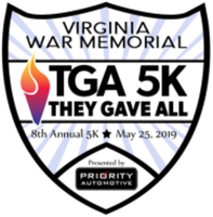 VWM TGA 5K - They Gave All - Richmond, VA - race58386-logo.bCulK9.png
