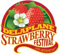 Delaplane Strawberry Fest 5K XC Run/Walk - Delaplane, VA - race75161-logo.bCTlKI.png