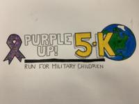 PURPLE UP! For military children 5k - Woodbridge, VA - race69880-logo.bCV1e-.png