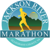 The Jackson River Scenic Trail Marathon, Half Marathon, 10k,  and 5k - Covington, VA - race27531-logo.by0TdN.png