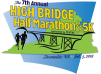 7th Annual High Bridge Half Marathon & 5k - Farmville, VA - race8549-logo.bCF9qf.png