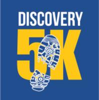 Shenandoah Valley Discovery Museum 5K Run/Walk - Winchester, VA - race60820-logo.bA2Hju.png