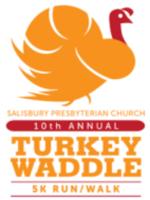 SPC Turkey Waddle 5K Run & Walk 12th Annual - Midlothian, VA - race51628-logo.bzUdim.png