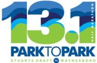 Park to Park Half Marathon - Waynesboro, VA - race26531-logo.bB2lU3.png