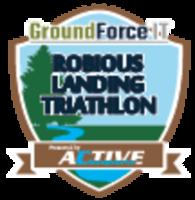 Robious Landing Triathlon presented by Active Chiropractic - Midlothian, VA - race53165-logo.bBmAuv.png