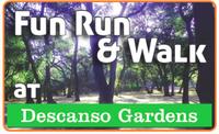 Fun Run & Walk at Descanso Gardens - 5K - La Canada/Flintridge, CA - header2-descansogardens-5k.png