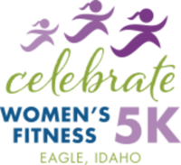 Celebrate Women's Fitness 5K - Eagle, ID - race3997-logo.budJYs.png