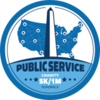 Public Service Charity 5K/1M Walk/Run - National Harbor, MD - race43765-logo.bBtnc4.png