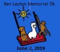14th Annual Ben Layton Memorial 5K Run/Walk - Salisbury, MD - race59184-logo.bCPONW.png