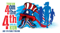 Towson 4 on 4th Four Mile Run and 1776 Family/Kid's Fun Run - Towson, MD - race70785-logo.bCom8C.png