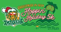 Christmas In July - Hoppin' Holiday 5K - Upper Marlboro, MD - race74662-logo.bCQXSy.png