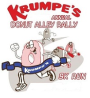 Krumpe's Donut Alley Rally 5K - Hagerstown, MD - race71107-logo.bCp42v.png