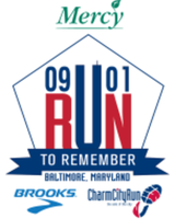 Mercy Run to Remember 5K & 11K presented by Brooks - Baltimore, MD - race25177-logo.bCIRc6.png