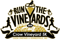 Run the Vineyards - Crow Vineyard 5K - Kennedyville, MD - race61524-logo.bCA-sl.png