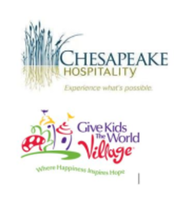 """Chesapeake Hospitality 3rd Annual """"Happiness Inspires Hope"""" Metric Century Ride - Baltimore, MD - race56633-logo.bBN9f0.png"""