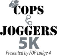 Cops & Joggers 5K - Newark, DE - race75022-logo.bCR5qU.png