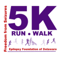 Epilepsy Foundation of Delaware                  Freedom from Seizures 5K - Run/Walk - Wilmington, DE - race41554-logo.bysUk3.png