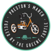 Preston's March Through Delaware Fueled by The Greene Turtle - Newark, DE - race72999-logo.bCEv2T.png