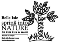 Belle Isle 'Spring Into Nature' 5K Run/Walk - Detroit, MI - race15206-logo.bwLUeJ.png