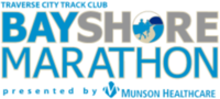 Bayshore Marathon, Half Marathon, 10K, & Kids Fun Run - Traverse City, MI - race26384-logo.bCGO5K.png