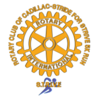 22nd Annual STRIDE for S.T.R.I.V.E. - Cadillac, MI - race57638-logo.bCzczV.png