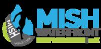 MISH Waterfront Half Marathon   10K - Gladstone, MI - race57363-logo.bAGX1U.png
