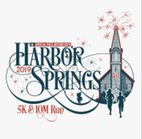 Paul Revere 5K &10 Mile Run - Harbor Springs, MI - race43374-logo.bCpF16.png