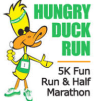 14th Annual Hungry Duck Half Marathon & 5K Run/Walk - Brighton, MI - race20141-logo.bAtP5e.png