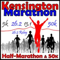 Kensington Marathon, Half-Marathon, 5k, & 50k - Milford, MI - race25621-logo.bB9SyE.png