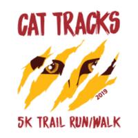 Cat Tracks 5k Trail Run/Walk - Niles, MI - race9658-logo.bDcoux.png