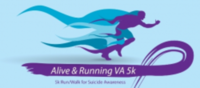 Alive and Running VA 5K Fun Run/Walk - Battle Creek, MI - race18300-logo.bvclMq.png