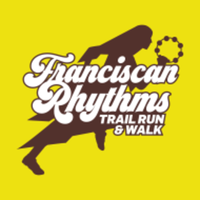 Franciscan Rhythms 5th Annual Trail Run/Walk PLUS a 10K! - Lowell, MI - race74921-logo.bCRnnH.png