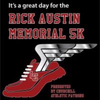 3rd Rick Austin Memorial 5k - Livonia, MI - race67408-logo.bBTx3b.png