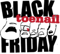 Black Toenail Friday Half Marathon - Commerce Township, MI - race28493-logo.bysgyG.png