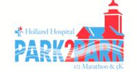 Holland Hospital Park2Park Half Marathon and 5K Race - Holland, MI - race73088-logo.bCEgGk.png