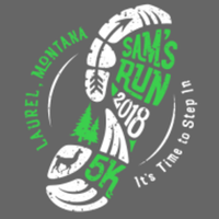 SAM's 5K Run - Laurel, MT - race35002-logo.bBbBQV.png