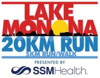 Lake Monona 20K Run and 5K Run/Walk presented by SSM Health - Monona, WI - race25623-logo.bBv83f.png
