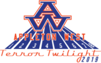 2019 Terror Twilight Track Meet presented by Appleton West High School - Appleton, WI - race74168-logo.bCLalX.png