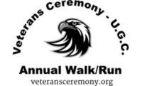 Veterans Ceremony 3rd Annual 5K Walk/Run The Bearskin State Trail For A Veteran - Harshaw, WI - race72371-logo.bCJP-z.png