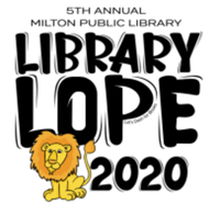 Library Lope: Let's Dash for Books Virtual 5K - Milton, WI - race64251-logo.bFkh3n.png