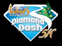 Husar's Diamond Dash 5K run/walk - West Bend, WI - race35010-logo.bFQlhv.png
