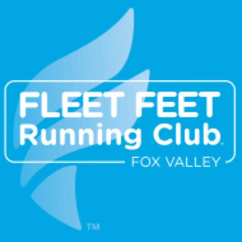 Fleet Feet Running Club Membership -- Fox Valley