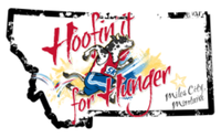Hoofin' It For Hunger - Miles City, MT - race13151-logo.bA82He.png